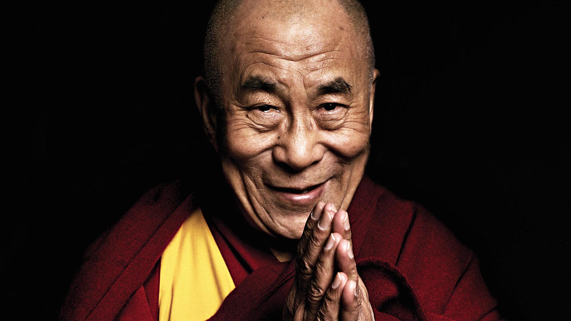 Die Nobelpreis-Rede des Dalai Lama